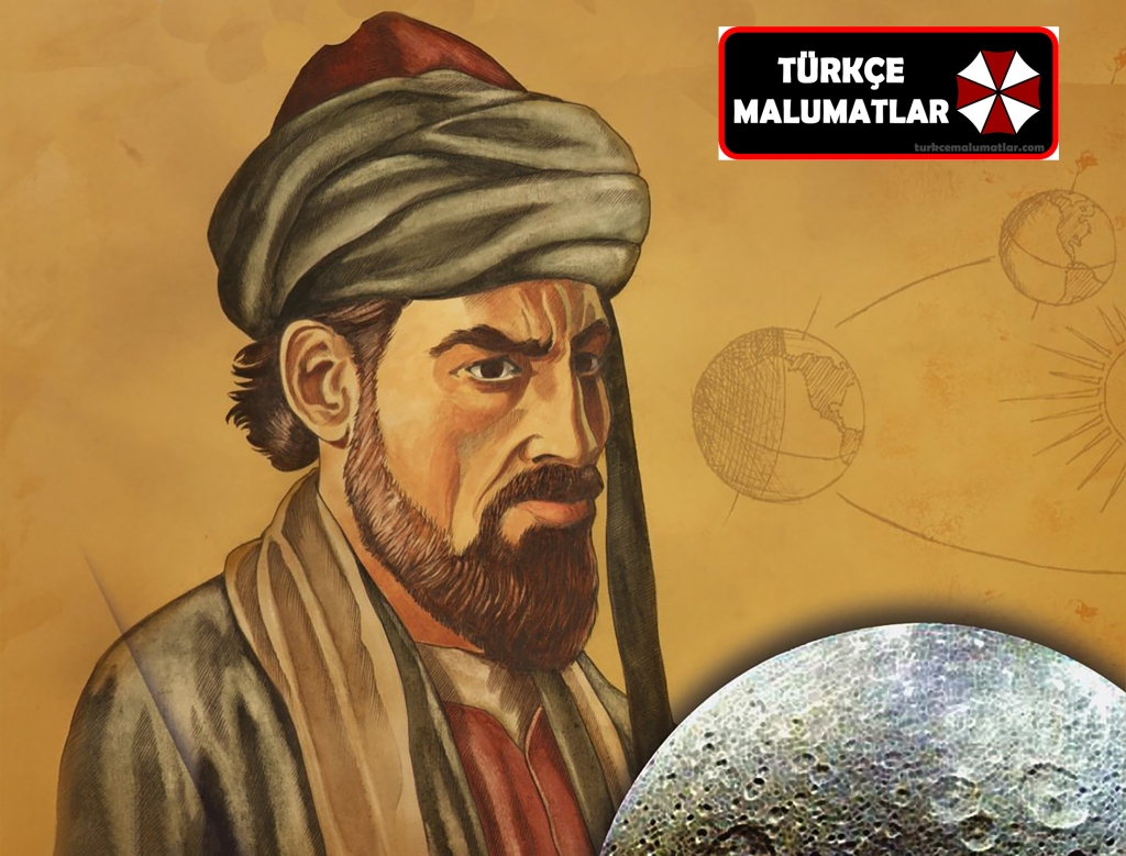 musluman bilim adami harezmi turkce